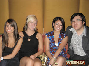 CineVegas Party @ Tao