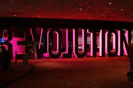 Beatles Revolution Lounge