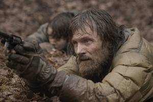 Based on a Cormac McCarthy book, <em>The Road</em>'s ace in the hole is Australian director John Hillcoat.