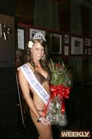 Miss Hawaiian Tropic Zone Las Vegas pageant