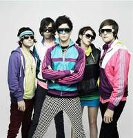 Cobra Starship - another career catapulted by <em>Snakes on a Plane</em>.