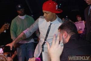 Bow Wow @ Studio 54