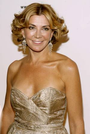 Actress Natasha Richardson at the amfAR Annual New York Gala on Jan. 31, 2008. Richardson suffered a head injury while taking a ski lesson in Canada that took her life on March 18, 2009.