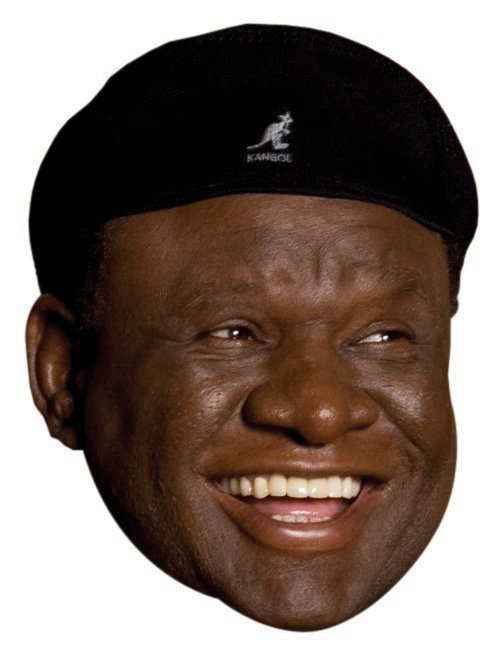Best Comedian: George Wallace