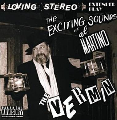 The Vermin - The Exciting Sounds of Al Martino