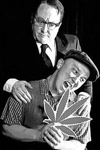 <em>Reefer Madness: The Musical</em>