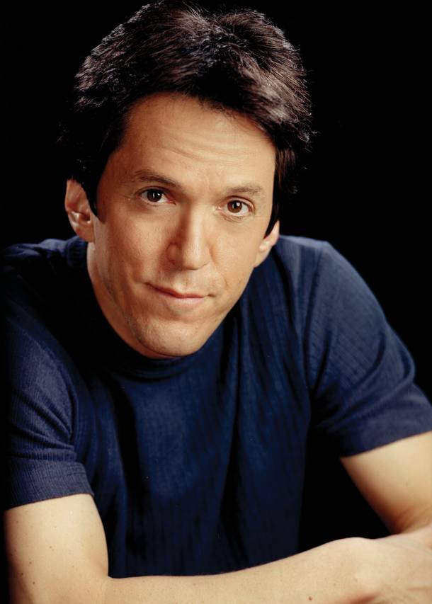 Mitch Albom will not be playing the Pearl, sorry.