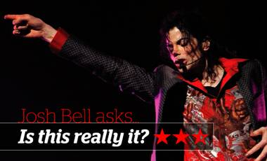 Greenspun Interactive Senior Editor John Katsilometes, author of The Kats Report blog, joins Josh to talk about the Michael Jackson memorial concert film This Is It.