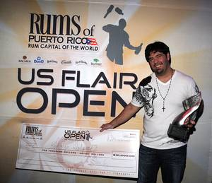 2009 U.S. Flair Open