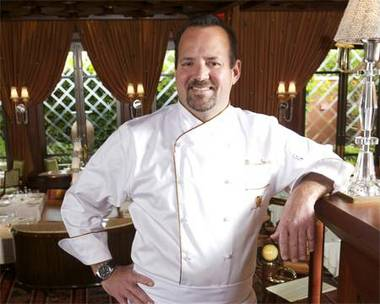 The remaining chef-testants on Bravo's Top Chef Las Vegas face the Culinary Olympics tonight. The challenge is based on the Bocuse d'Or, the prestigious ...