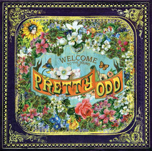 Panic! at the Disco's <em>Pretty. Odd.</em>