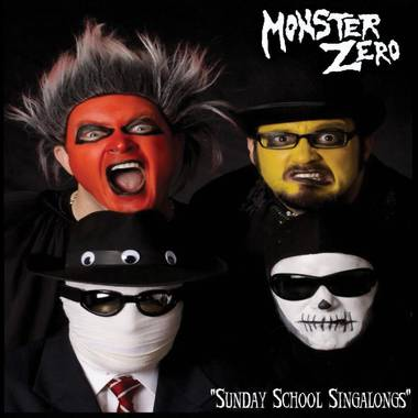 Monster Zero, Singalongs
