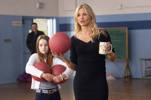<em>Bad Teacher</em>