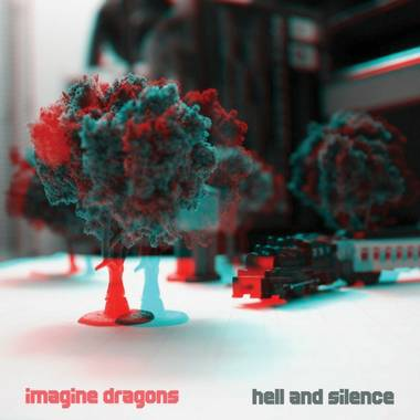 Imagine Dragons, Hell and Silence EP