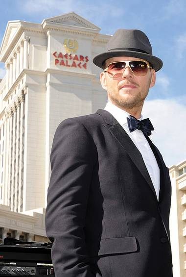 "What the heck is ""Gossiness""? And is entertainer Matt Goss really the new Frank Sinatra?"