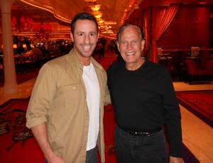 The man himself, Ron Popeil.