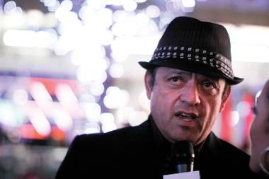 Talking Trop: Paul Rodriguez's comments about his host property could cause some problems.