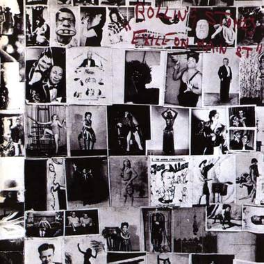 The Rolling Stones, Exile on Main St. (Deluxe Edition)