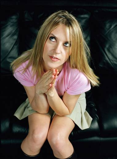 Liz Phair talks about her history with Matador, and whether she misses the label.