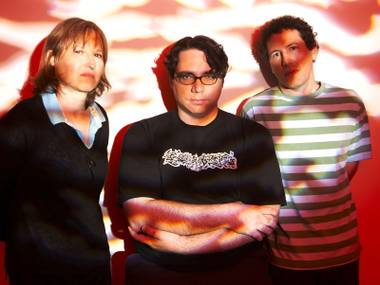 One-third of Yo La Tengo speaks to the Weekly about why the band's stayed with Matador so long, and why it's never played Vegas
