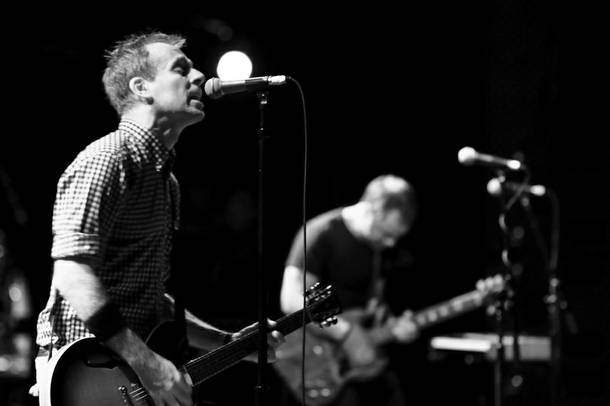 Ted Leo & The Pharmacists