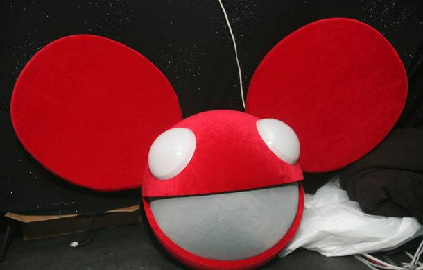 The OG Mau5head