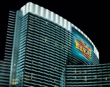 MGM Resorts brass made many pre-opening claims about CityCenter that were, in retrospect, ridiculous.