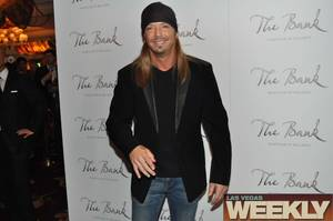 Bret Michaels @ The Bank