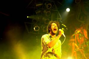 Passion Pit @ House of Blues