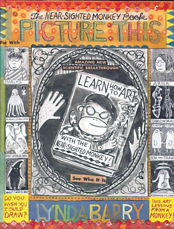 Lynda Barry's