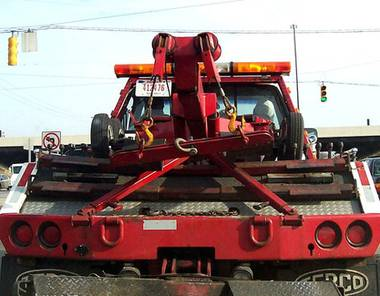 According to the state Transportation Authority, the vast majority of complaints it receives involve tow trucks.