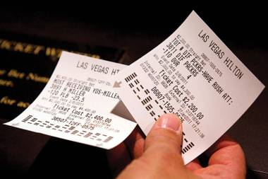 Super Bowl bets: read this article before you place them.