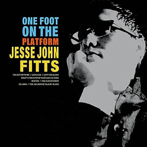 Jesse Fitts' <em>One Foot on the Platform</em>