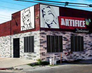 Artifice opened its doors April 1.