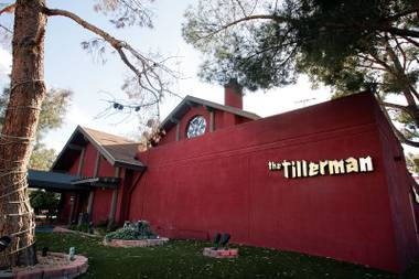 End of an era: The Tillerman was a classic of its kind.