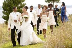 <em>Jumping the Broom</em>