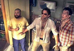 <em>The Hangover Part II</em>