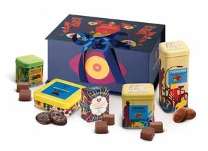 One of the Spring Forward gift sets available at Max Brenner for Mother's Day.