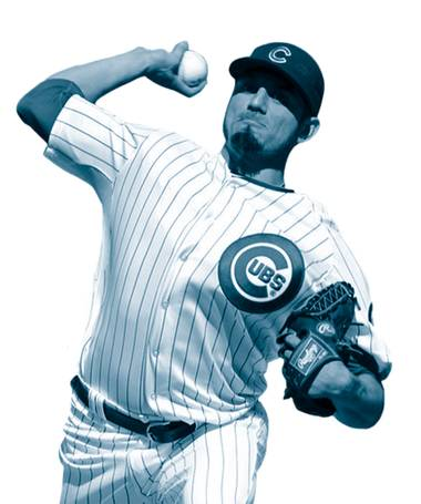 Cubs pitcher Matt Garza is an excellent example of how baseball should be handicapped by FIP, not ERA.