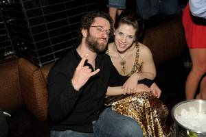 Dustin Diamond Hosts National Nerd Day