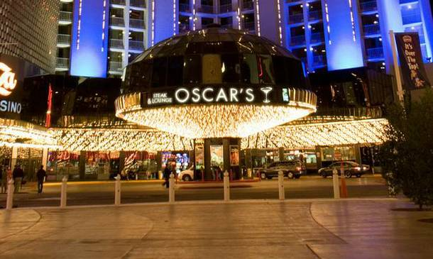 Former Las Vegas Mayor Oscar Goodman will be opening a steakhouse inside the dome of the revamped Plaza Hotel and Casino. The downtown hotel-casino is currently undergoing a $35 million renovation and will reopen later this month.