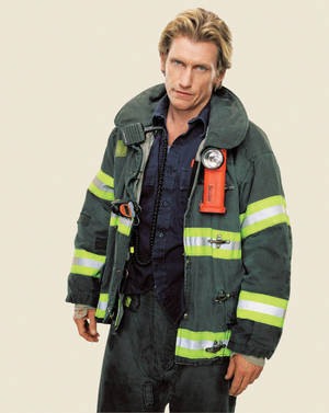 Tommy Gavin (Denis Leary) and crew call it quits after this season of 'Rescue Me.'