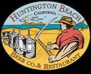 Huntington Beach Beer Co. is just two blocks away from the Pacific Ocean.