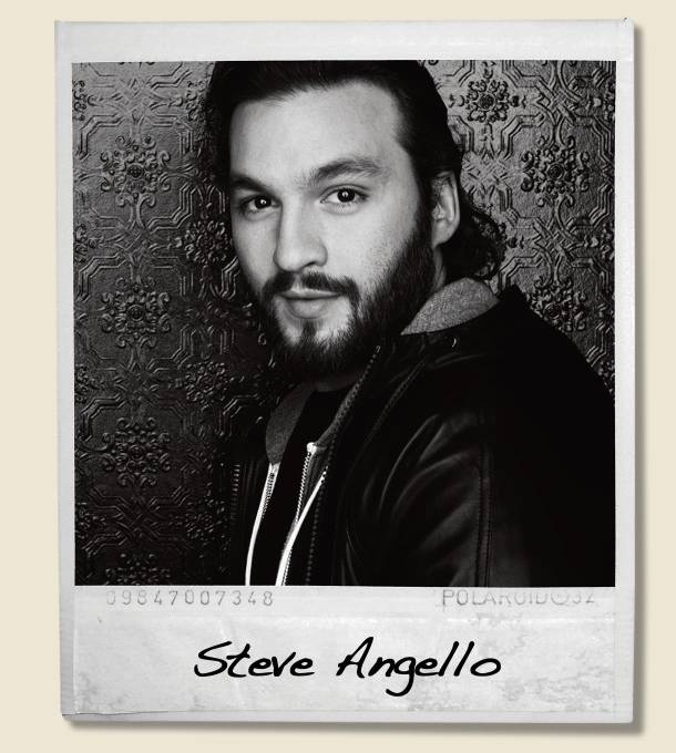 Steve Angello plays XS on NYE.