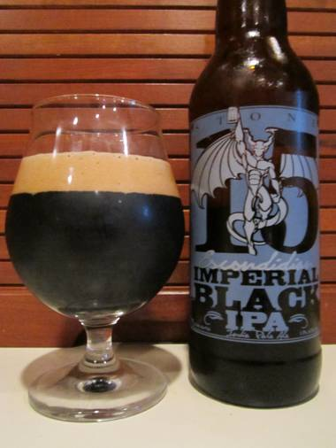 Ken Miller discovers another great beer -- just in time for New Year's Eve
