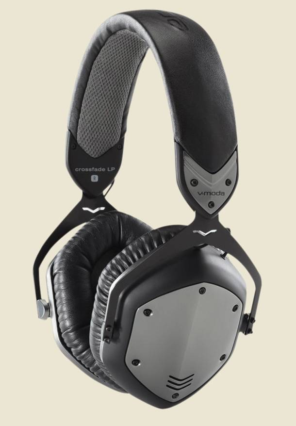 Expensive but worth it to Avicii -- V-Moda Crossfades.