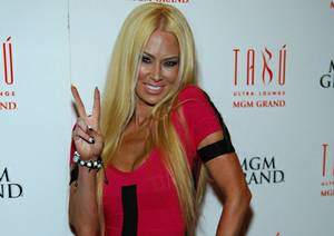 Jenna Jameson's 38th Birthday at Tabu