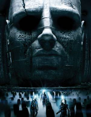 Don't call it a prequel ... it's <em>Prometheus</em>!