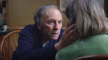 Michael Haneke's Amour won the coveted Palme d'Or at this year's Cannes Film Festival.