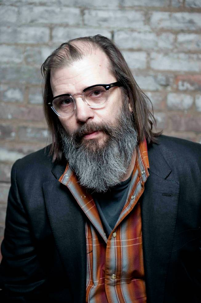 Steve Earle will be part of Sunset Sessions at the Cosmopolitan, November 8-10.